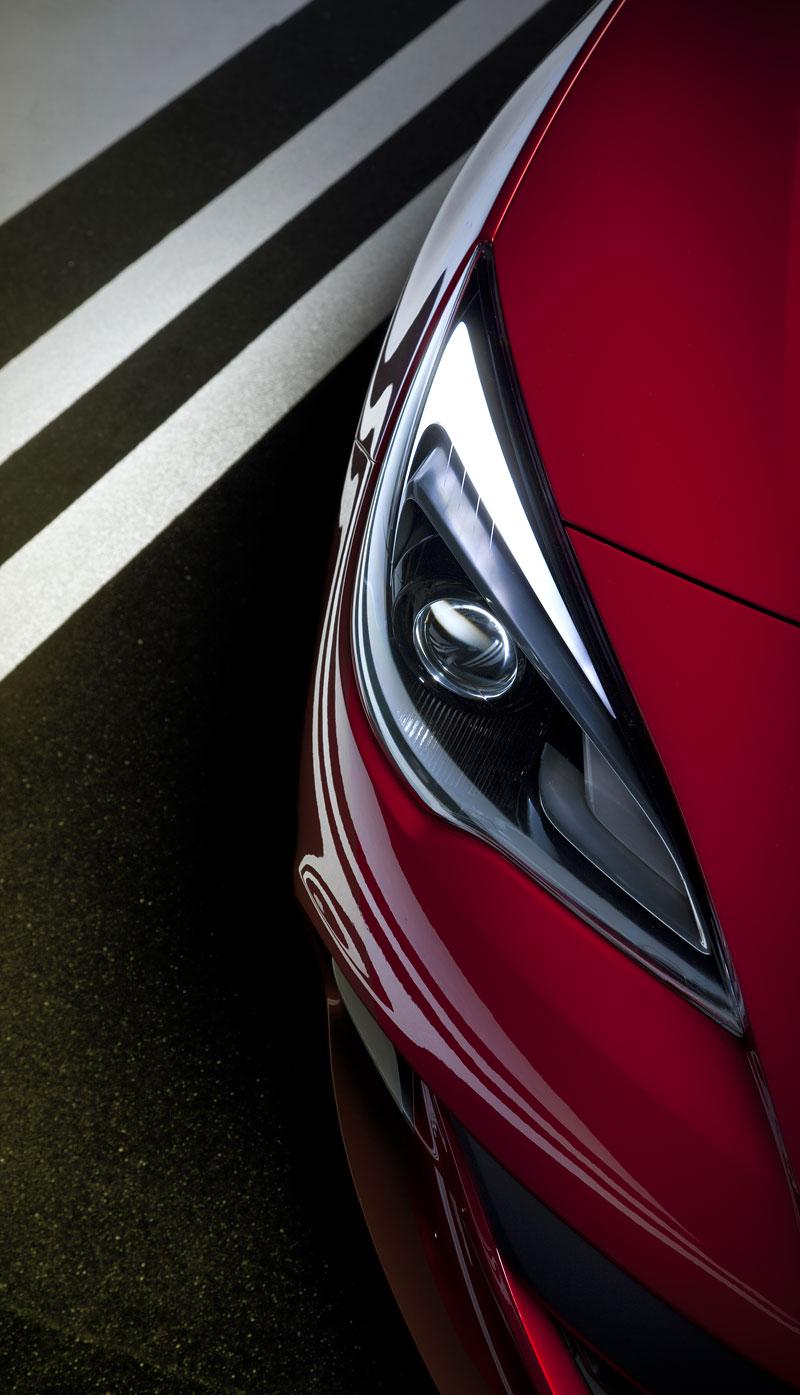 Opel Astra GTC Paris: velká fotogalerie a podrobnější info: - fotka 43
