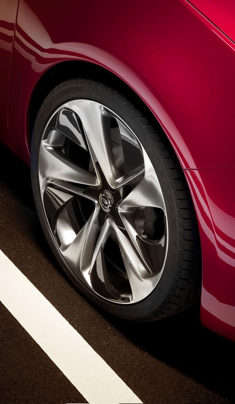 Opel Astra GTC Paris: velká fotogalerie a podrobnější info: - fotka 44