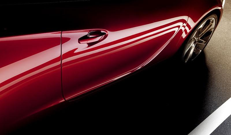 Opel Astra GTC Paris: velká fotogalerie a podrobnější info: - fotka 46