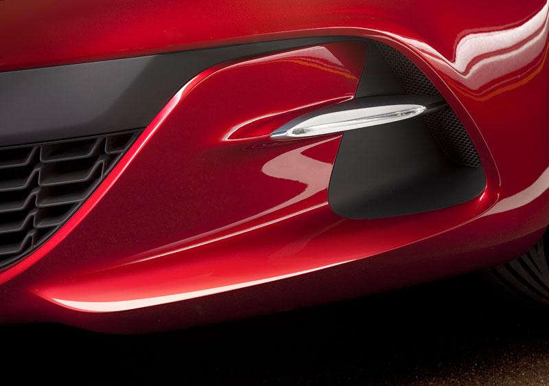 Opel Astra GTC Paris: velká fotogalerie a podrobnější info: - fotka 47
