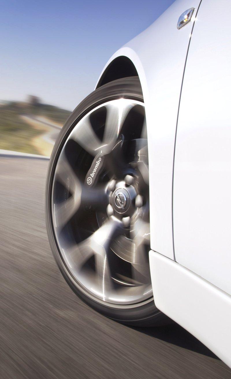 Opel Insignia Sports Tourer OPC: další upalující stěhovák: - fotka 29