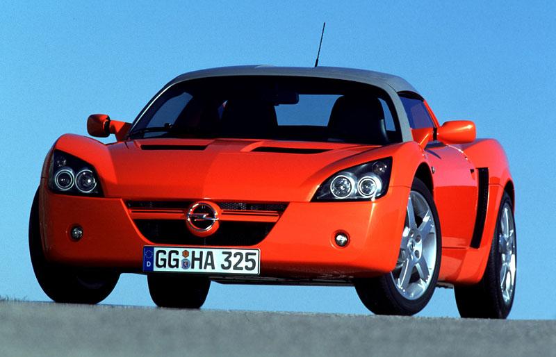 Pod lupou: Opel Speedster – Blesk nízko nad zemí: - fotka 3