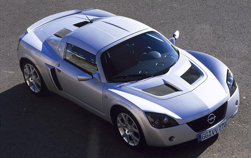Pod lupou: Opel Speedster – Blesk nízko nad zemí: - fotka 16