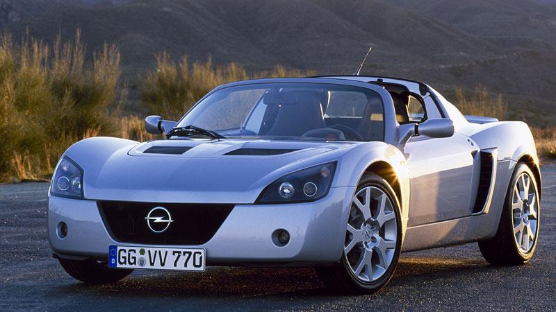 Pod lupou: Opel Speedster – Blesk nízko nad zemí: - fotka 18