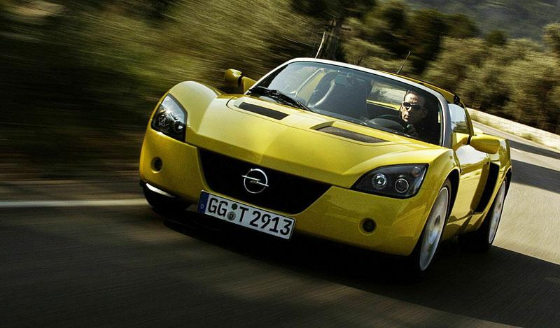 Pod lupou: Opel Speedster – Blesk nízko nad zemí: - fotka 20