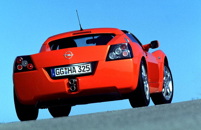 Pod lupou: Opel Speedster – Blesk nízko nad zemí: - fotka 22