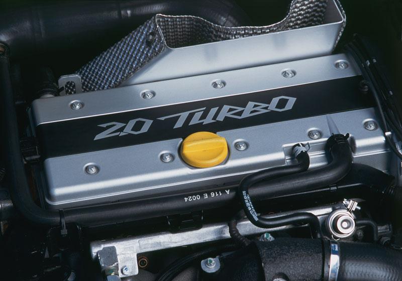 Pod lupou: Opel Speedster – Blesk nízko nad zemí: - fotka 30