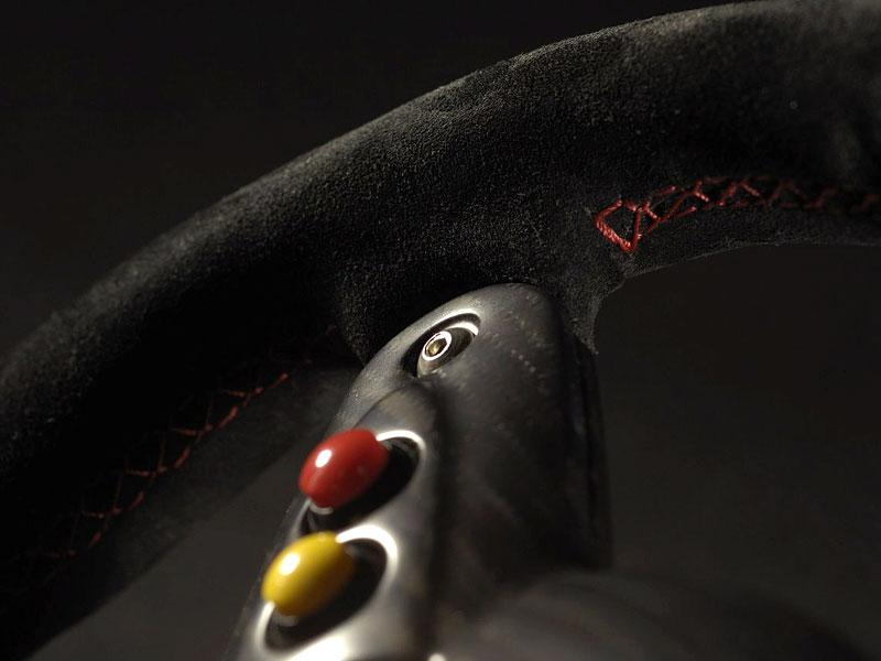 Pagani Zonda R: velká fotogalerie: - fotka 31