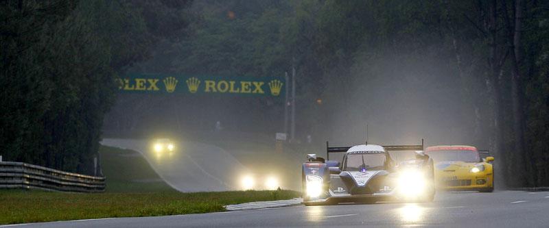 Peugeot na Le Mans 2010: kde se stala chyba?: - fotka 3