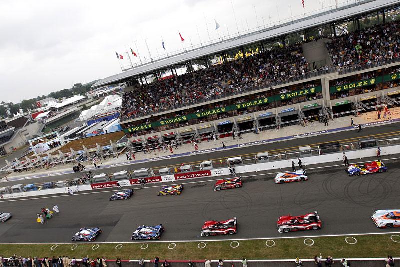 Peugeot na Le Mans 2010: kde se stala chyba?: - fotka 6