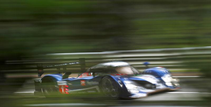 Peugeot na Le Mans 2010: kde se stala chyba?: - fotka 14