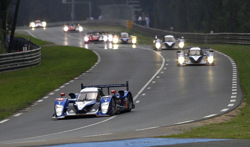 Peugeot na Le Mans 2010: kde se stala chyba?: - fotka 19