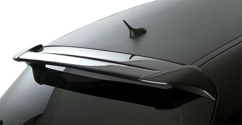 Peugeot 207: RDX Racedesign nabízí sadu spoilerů: - fotka 3