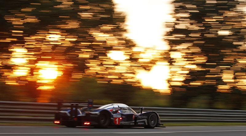 Peugeot na Le Mans 2010: kde se stala chyba?: - fotka 26