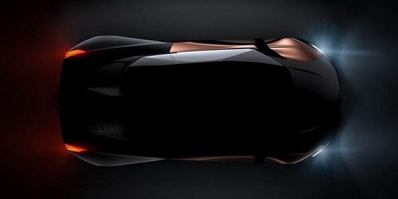 Peugeot Onyx: koncept dalšího francouzského supersportu: - fotka 2
