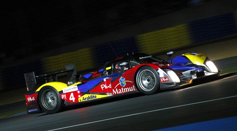 Peugeot na Le Mans 2010: kde se stala chyba?: - fotka 30
