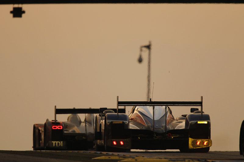 Peugeot na Le Mans 2010: kde se stala chyba?: - fotka 38
