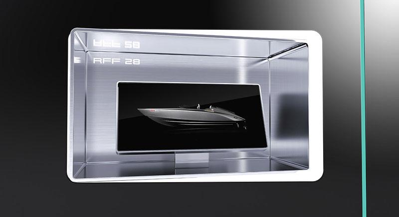 Adventní kalendář od Porsche Design: spousta radosti za rovný milion dolarů: - fotka 2