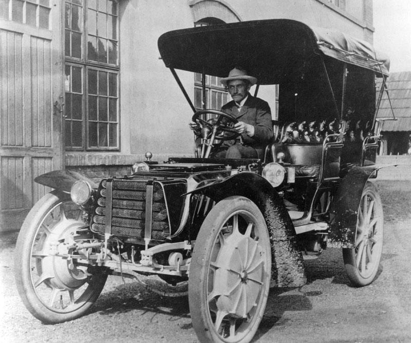 Porsche: 80. výročí samostatné firmy: - fotka 2