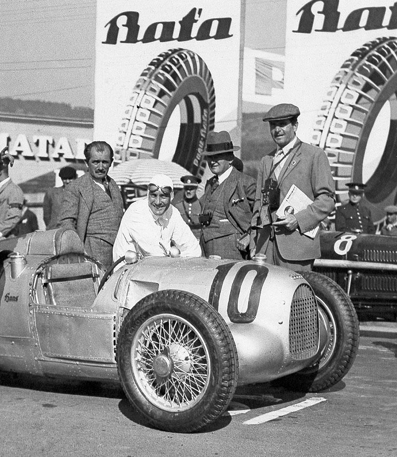 Porsche: 80. výročí samostatné firmy: - fotka 3