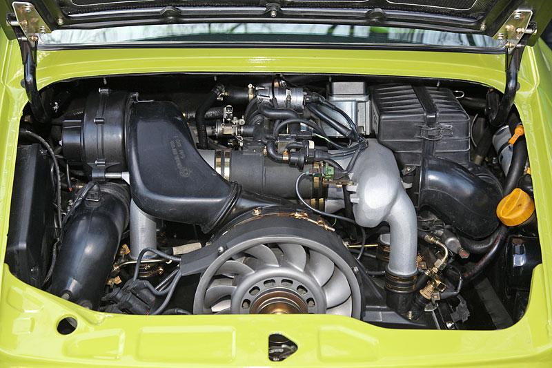 Porsche DP 964 Classic S: Starší 911 v ještě klasičtějším hávu: - fotka 13