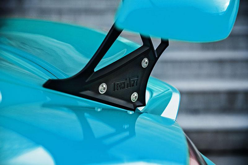 TechArt představuje své úpravy pro Porsche 718 Boxster a Cayman: - fotka 19