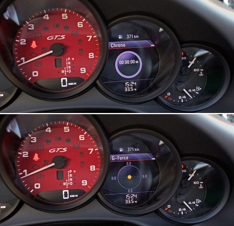 Test: Porsche 911 Carrera 4 GTS – Srdeční záležitost: - fotka 2