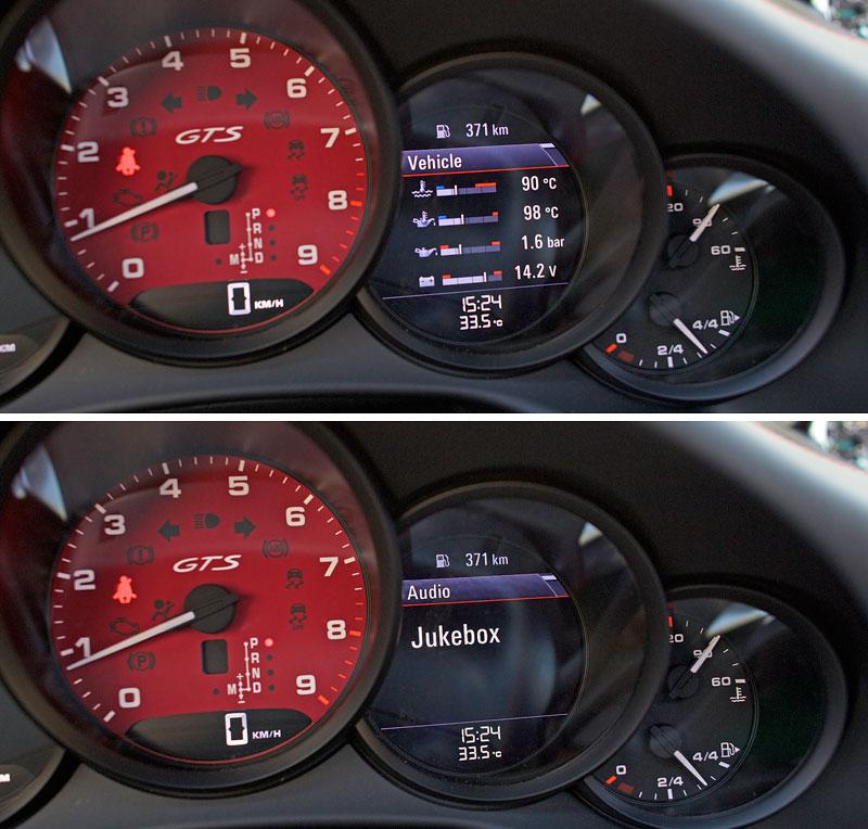 Test: Porsche 911 Carrera 4 GTS – Srdeční záležitost: - fotka 3