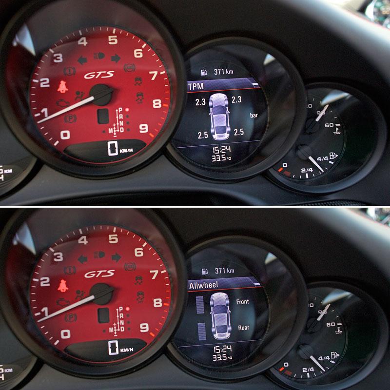 Test: Porsche 911 Carrera 4 GTS – Srdeční záležitost: - fotka 6