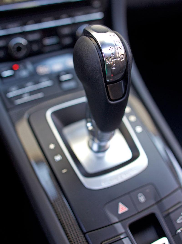 Test: Porsche 911 Carrera 4 GTS – Srdeční záležitost: - fotka 11