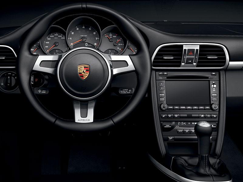 Porsche 911 Black Edition: Blíží se konec?: - fotka 1