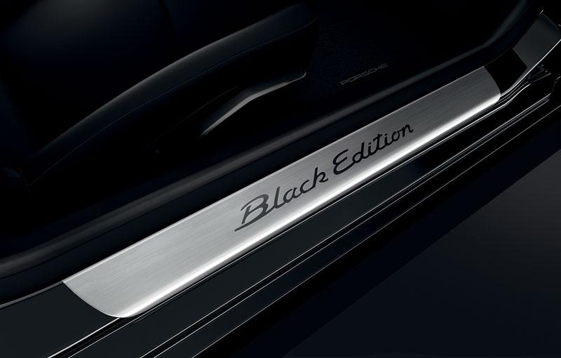 Porsche 911 Black Edition: Blíží se konec?: - fotka 5
