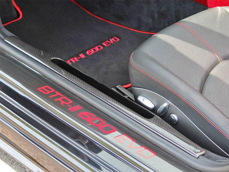 Renomovaní úpravci Porsche SpeedART a 9ff krachují: - fotka 7
