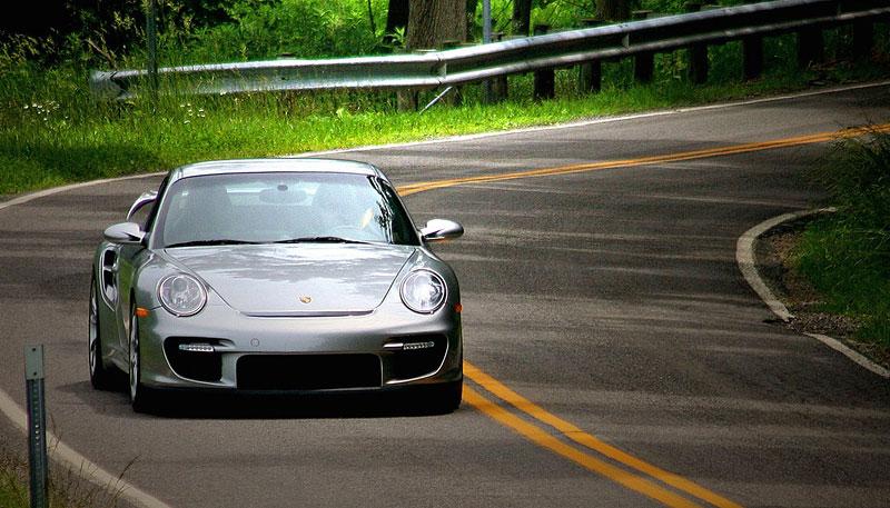 Switzer GT2 R911S: odpověď na tovární 911 GT2 RS: - fotka 1