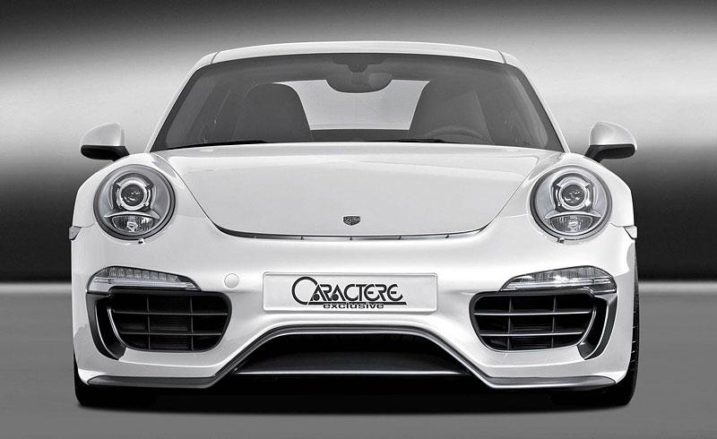 Porsche 911 (991) by Caractere Exclusive: - fotka 1