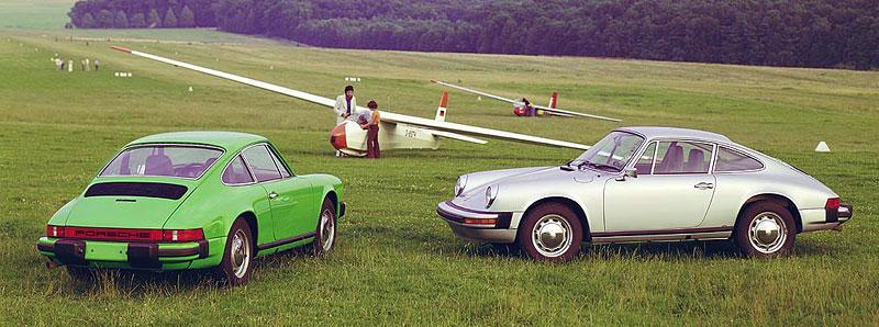 Pod lupou: Porsche 912 - když čtyři válce stačí: - fotka 5