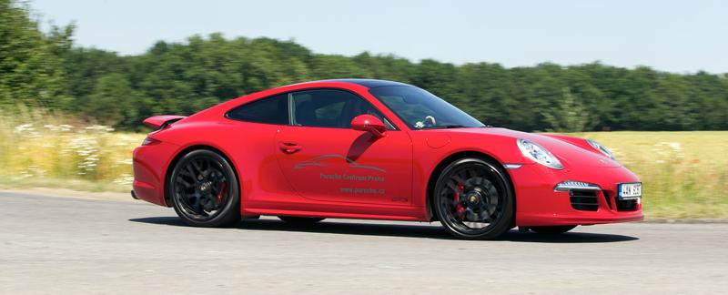 Test: Porsche 911 Carrera 4 GTS – Srdeční záležitost: - fotka 40