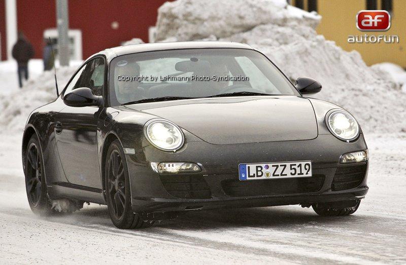 Porsche chystá významné změny u 911: - fotka 2