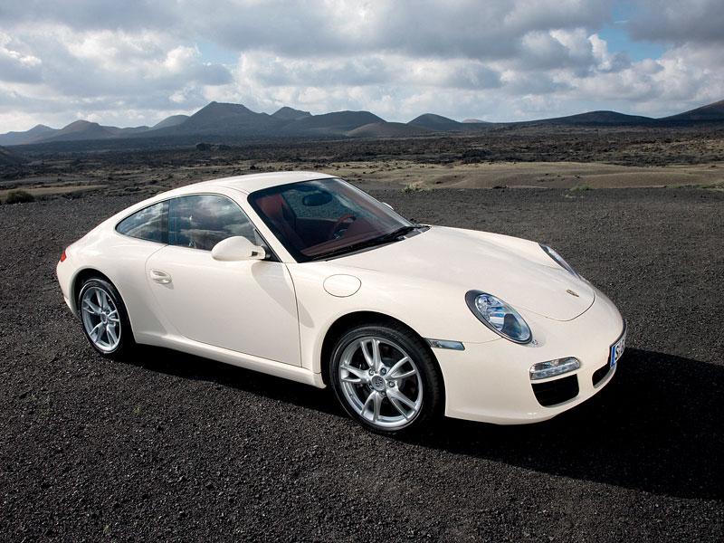 Porsche 911 Carrera: report z Nürburgringu: - fotka 6