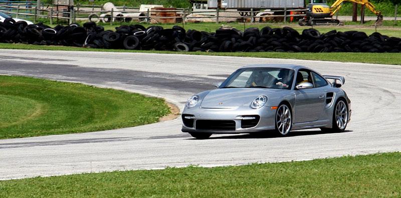 Switzer GT2 R911S: odpověď na tovární 911 GT2 RS: - fotka 5