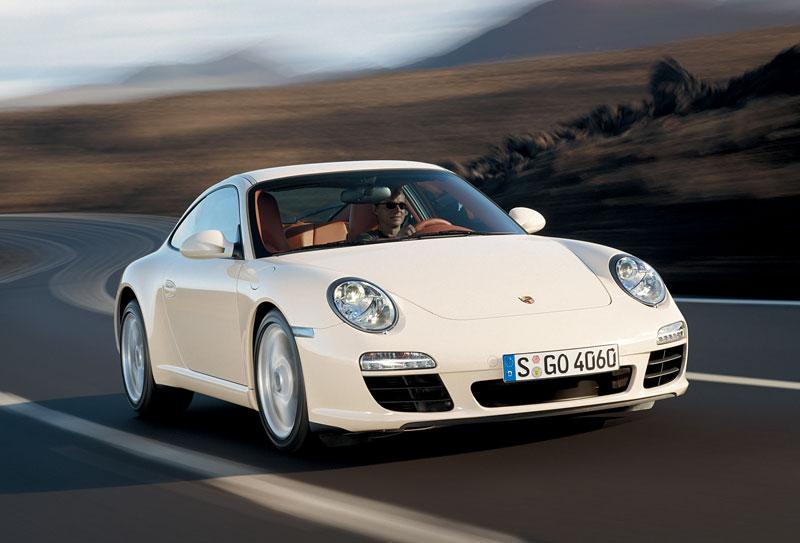 Porsche 911 Carrera: report z Nürburgringu: - fotka 11