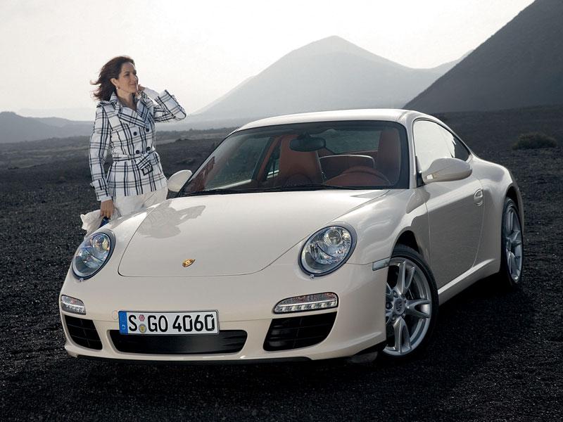 Porsche 911 Carrera: report z Nürburgringu: - fotka 13
