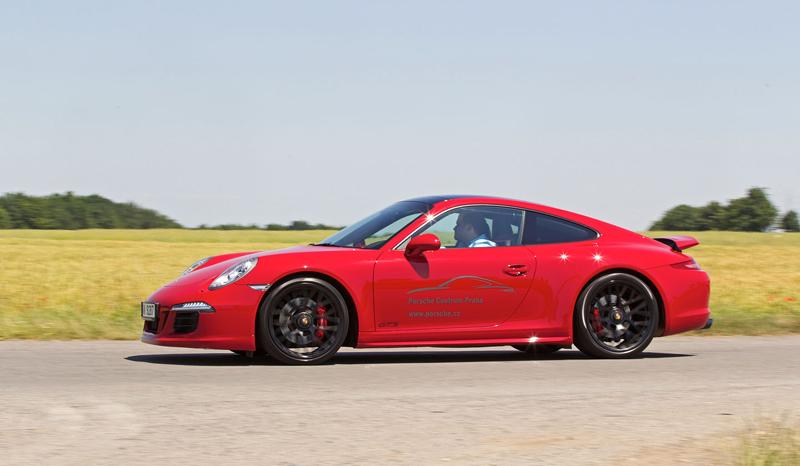 Test: Porsche 911 Carrera 4 GTS – Srdeční záležitost: - fotka 45