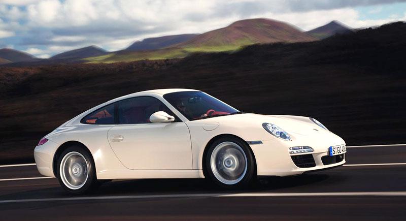 Porsche 911 Carrera: report z Nürburgringu: - fotka 14