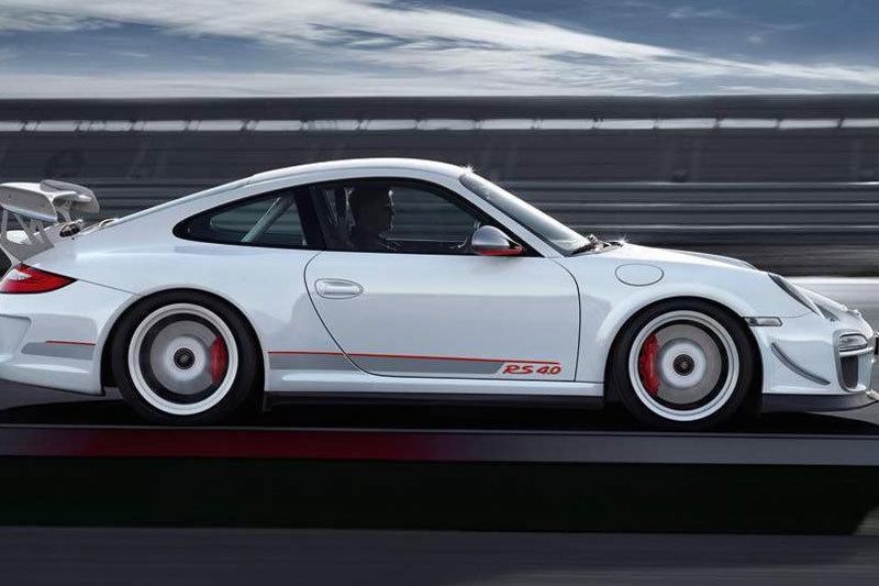 Porsche 911 GT3 RS 4.0: 500 koní oficiálně: - fotka 6