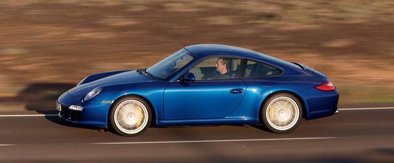 Porsche 911 Carrera: report z Nürburgringu: - fotka 15