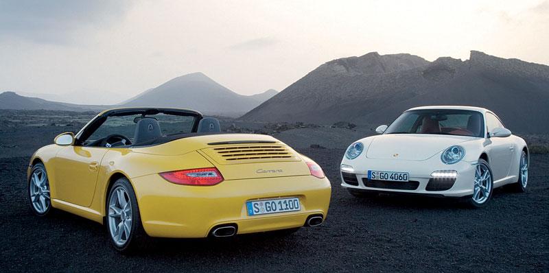 Porsche 911 Carrera: report z Nürburgringu: - fotka 25