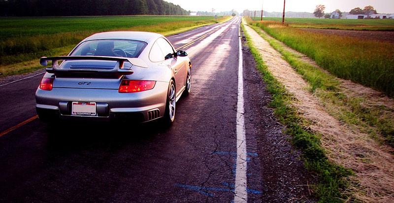 Switzer GT2 R911S: odpověď na tovární 911 GT2 RS: - fotka 11