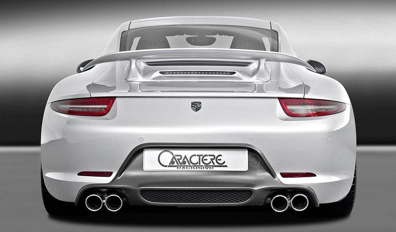 Porsche 911 (991) by Caractere Exclusive: - fotka 6