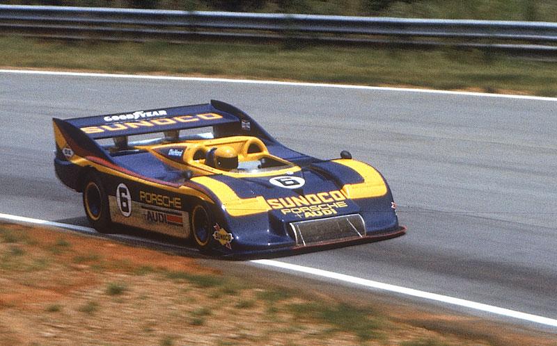 Pod lupou: Porsche 917 – Legendárnímu sportovnímu prototypu je čtyřicet: - fotka 8